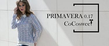 Súmate al sector líder de las franquicias junto con la marca de moda CoCosweet.