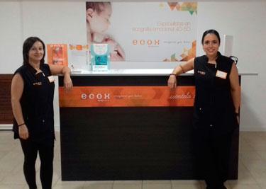 Ecox4D-5D inaugura nueva franquicia en Barcelona-Hospitalet