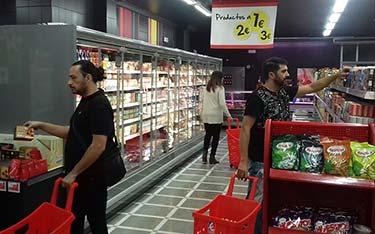 La franquicia EROSKI inaugura en La Puebla de Cazalla (Sevilla)