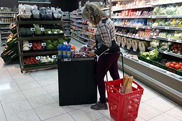EROSKI abre nuevo supermercado en Leitza