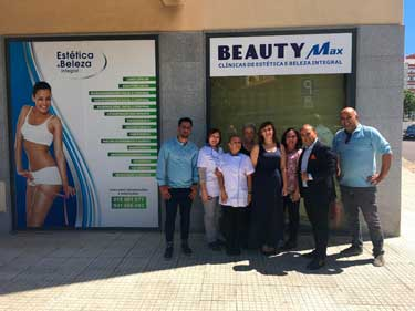 BEAUTY Max se lanza al mercado internacional