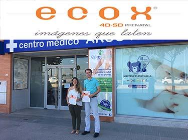 Ecox4D-5D: Próxima apertura en Dos Hermanas-Sevilla