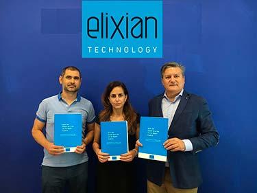 Elixian TECHNOLOGY abre próximamente en el Barrio Salamanca de Madrid