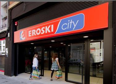 Andalucía es una zona de expansión prioritaria para EROSKI que inaugura nuevo supermercado franquiciado en Lucena.