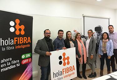 Claves de la formación de holaFIBRA