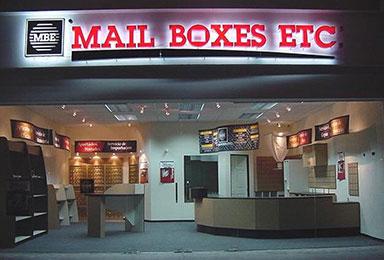 Mail Boxes Etc. estará presente en el E-Show Madrid