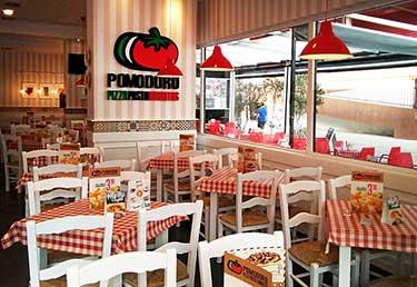 POMODORO Pizza Pasta Burritos se instala en Alcázar de San Juan