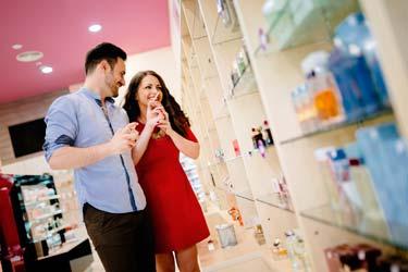 Las Franquicias de Perfumería en España cuentan con un gran respaldo económico