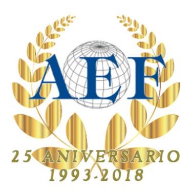 La AEF crea alianza con el mundo de la franquicia colombiana y peruana