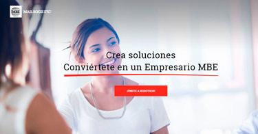 Mail Boxes Etc. abre nuevo centro en Tomelloso, Castilla-La Mancha