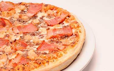 Pizzerías Carlos: el secreto está en la masa