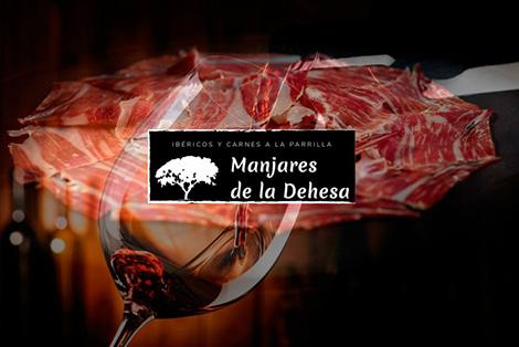 Manjares de la Dehesa prepara la apertura de un restaurante-tapería en Madrid