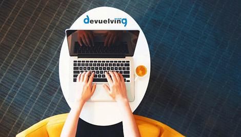 Devuelving, una excelente opción de autoempleo