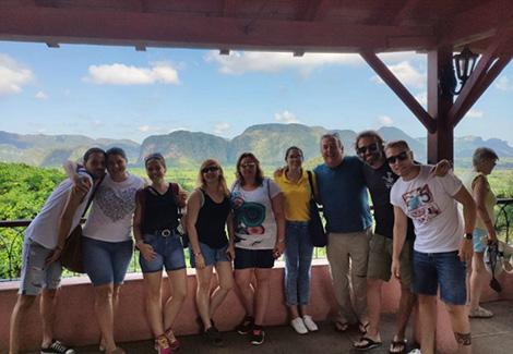 Fam Trip a Cuba exclusivo para agencias Dit Gestión