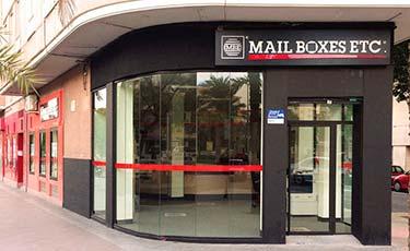 Mail Boxes Etc. crea un sistema de gestión optimizado para envíos especiales