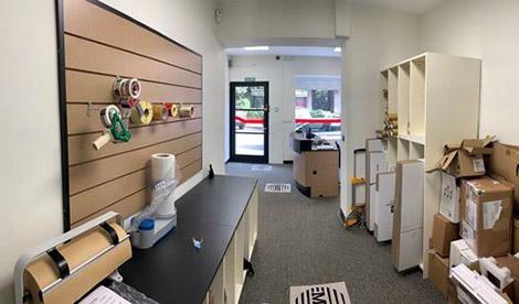 Mail Boxes Etc. abre el centro número 25 en Madrid