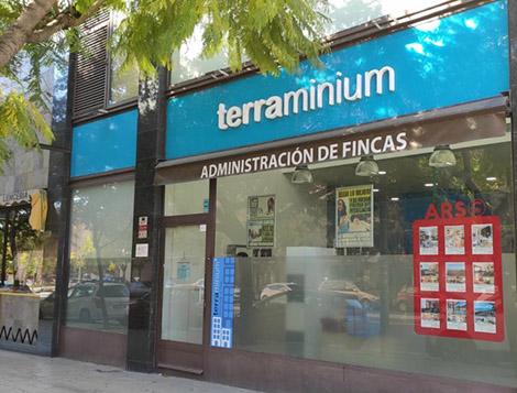 Terraminium, un negocio rentable y ajeno a cualquier crisis